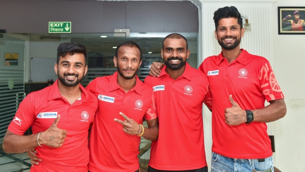 Indian Hockey Team Recall Gold Medal Win in 2014 Asian Games
