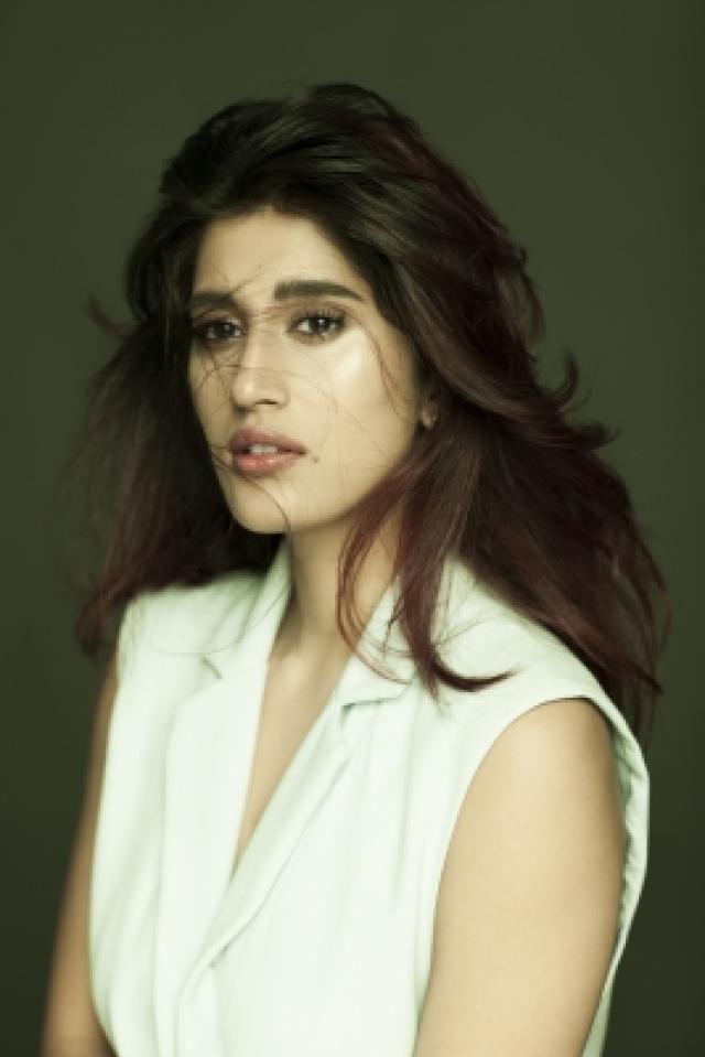 Singer Akasa Singh.