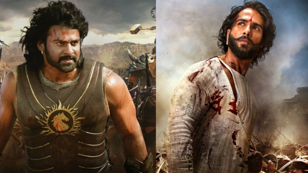 Raja Ratan Singh's role was first offered to Prabhas.