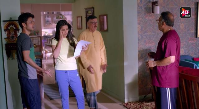 The Sethi Family