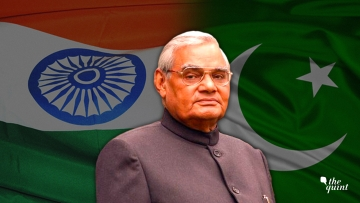 Vajpayee Was a Bridge Between Our Countries: A Pakistani's Elegy