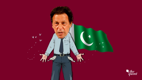 Why Is Pakistan Going Bankrupt?
