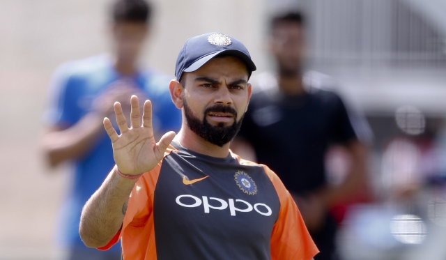 In the 14 days between the ODI and Test series, India chose to play just one warm-up game which also they got truncated to a three-day fixture.