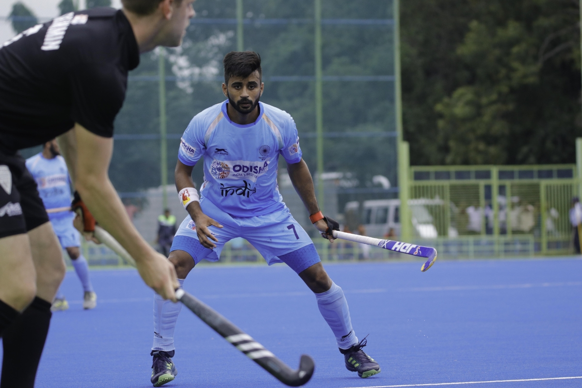 Asian Games 2018 5 Indian Hockey Players Who Could Help India Win Gold