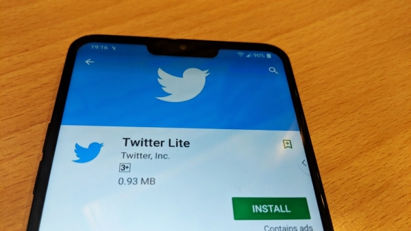 Twitter Lite App Now Available on Google Play Store in India
