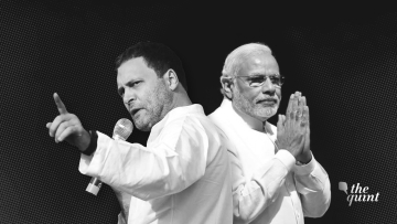 Rahul Gandhi and Narendra Modi to engage in a showdown in the2019  Lok Sabha elections.