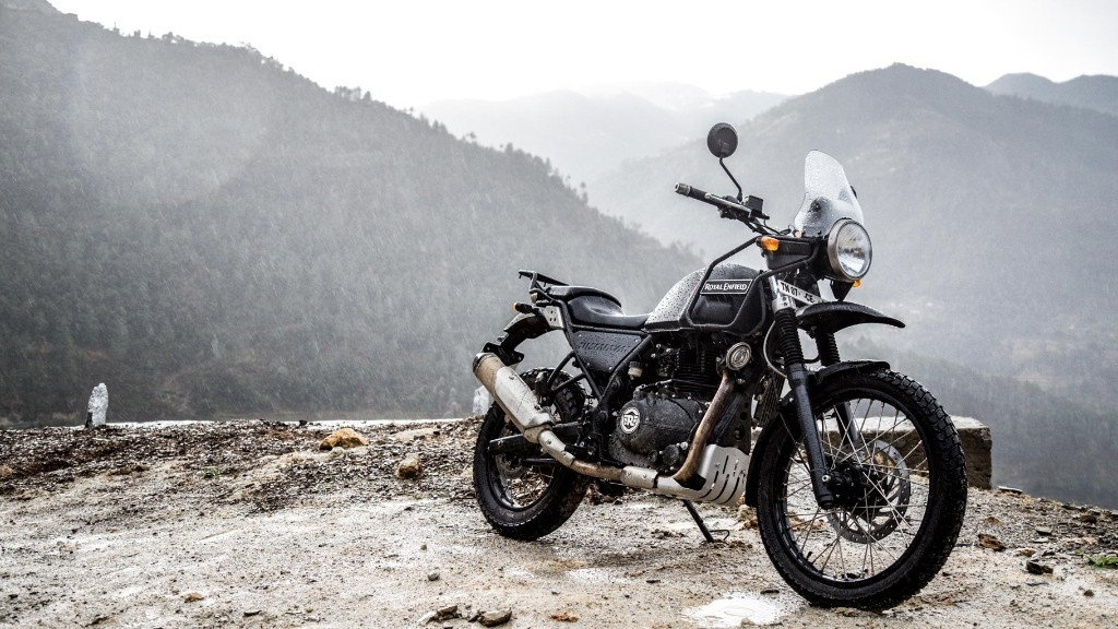 Lawsuit Filed Against Royal Enfield in US For Patent Infringement