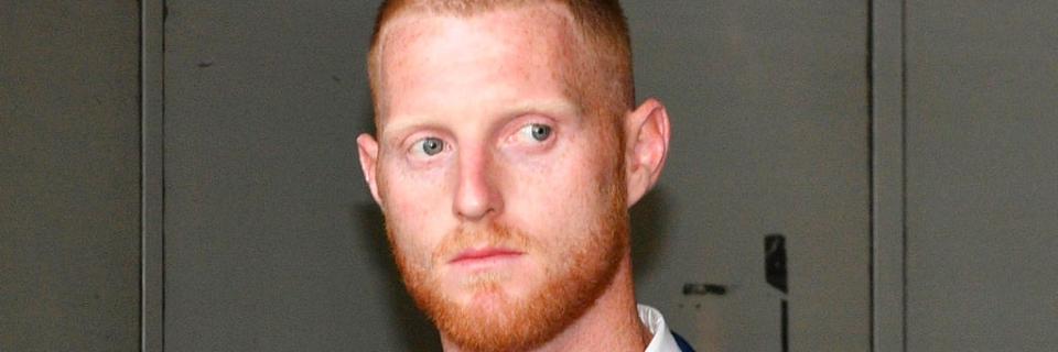 England's Ben Stokes Mocked Gay Men Outside Nightclub: Prosecution