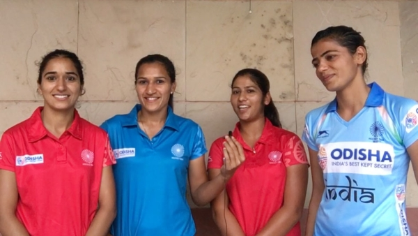 The Indian women's hockey team spoke to The Quint before heading to Indonesia for the 2018 Asian Games.