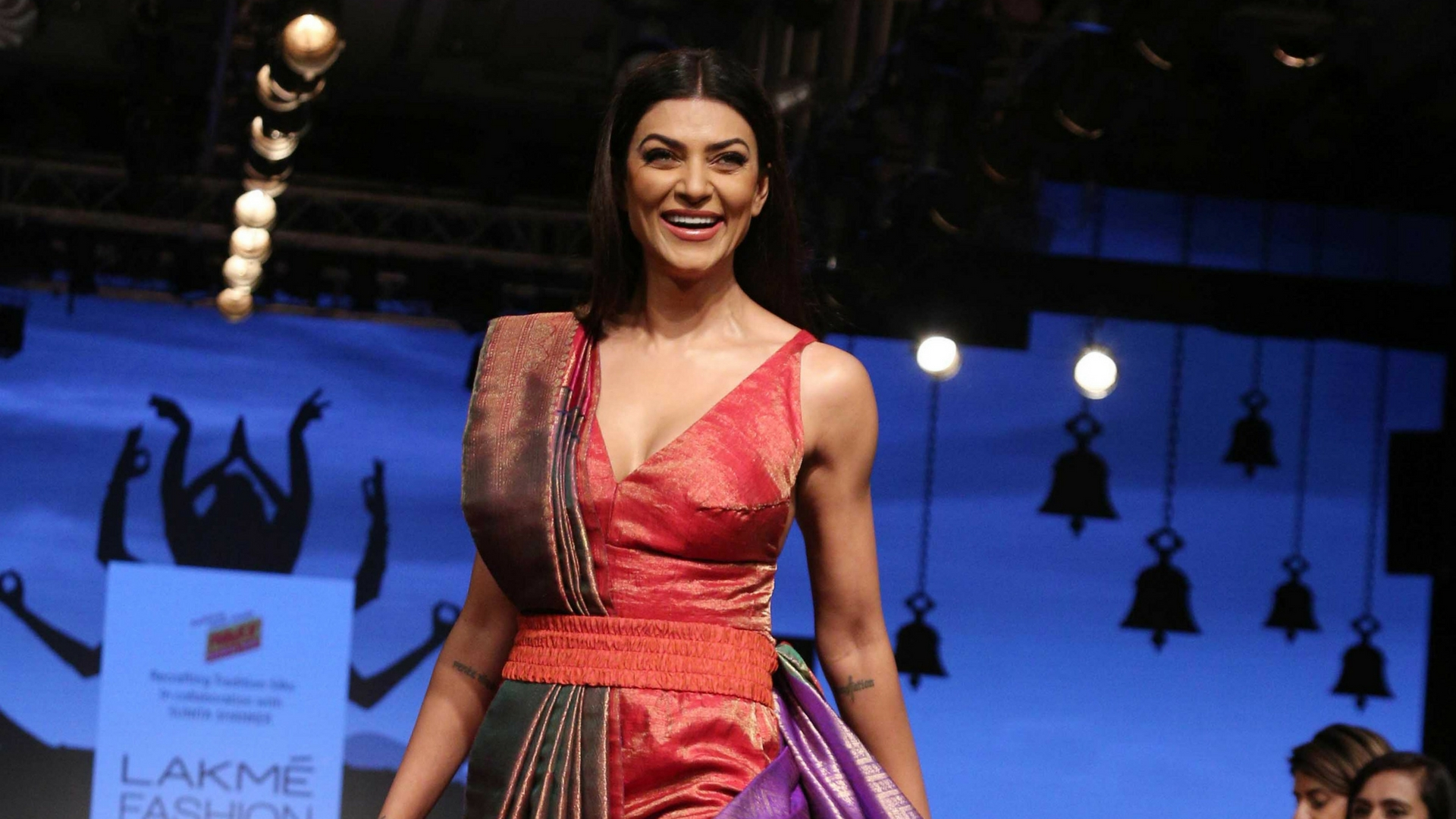 Doctors Told Me to Give up Acting: Sushmita Opens up on Illness