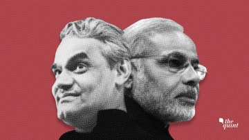 Modi says Vajpayee is his guru. If that were the case, like him he must chose technology over timidity.