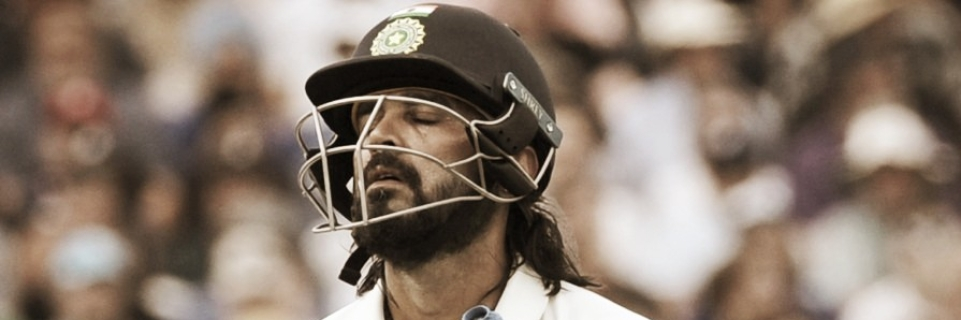 Image result for murali vijay dropped in last two tests