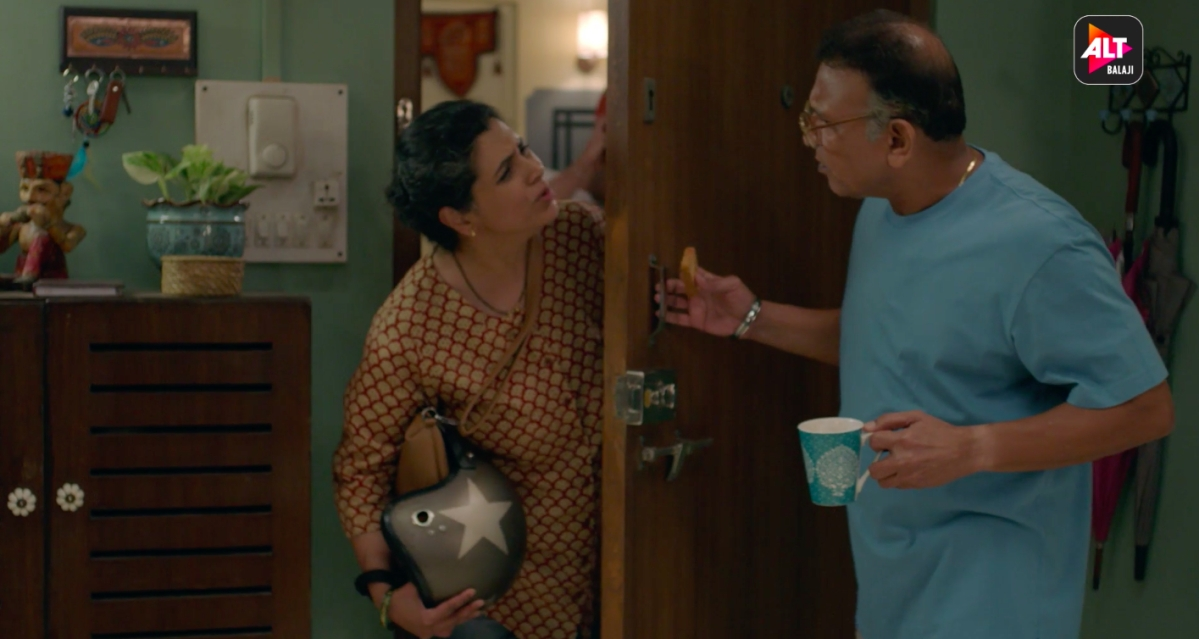 Review: Relatable But Moving, Alt Balaji's 'Home' Manages To
