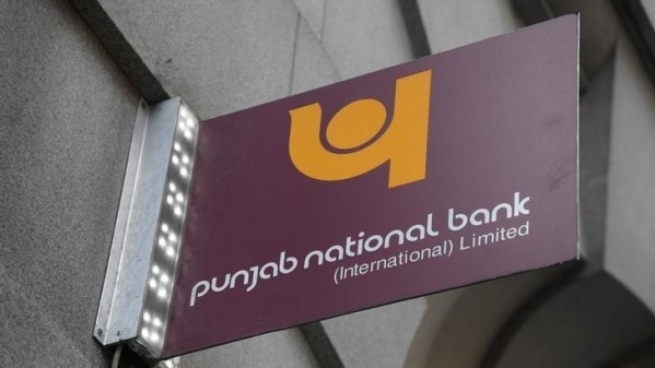 Representational image of the Punjab National bank singboard.