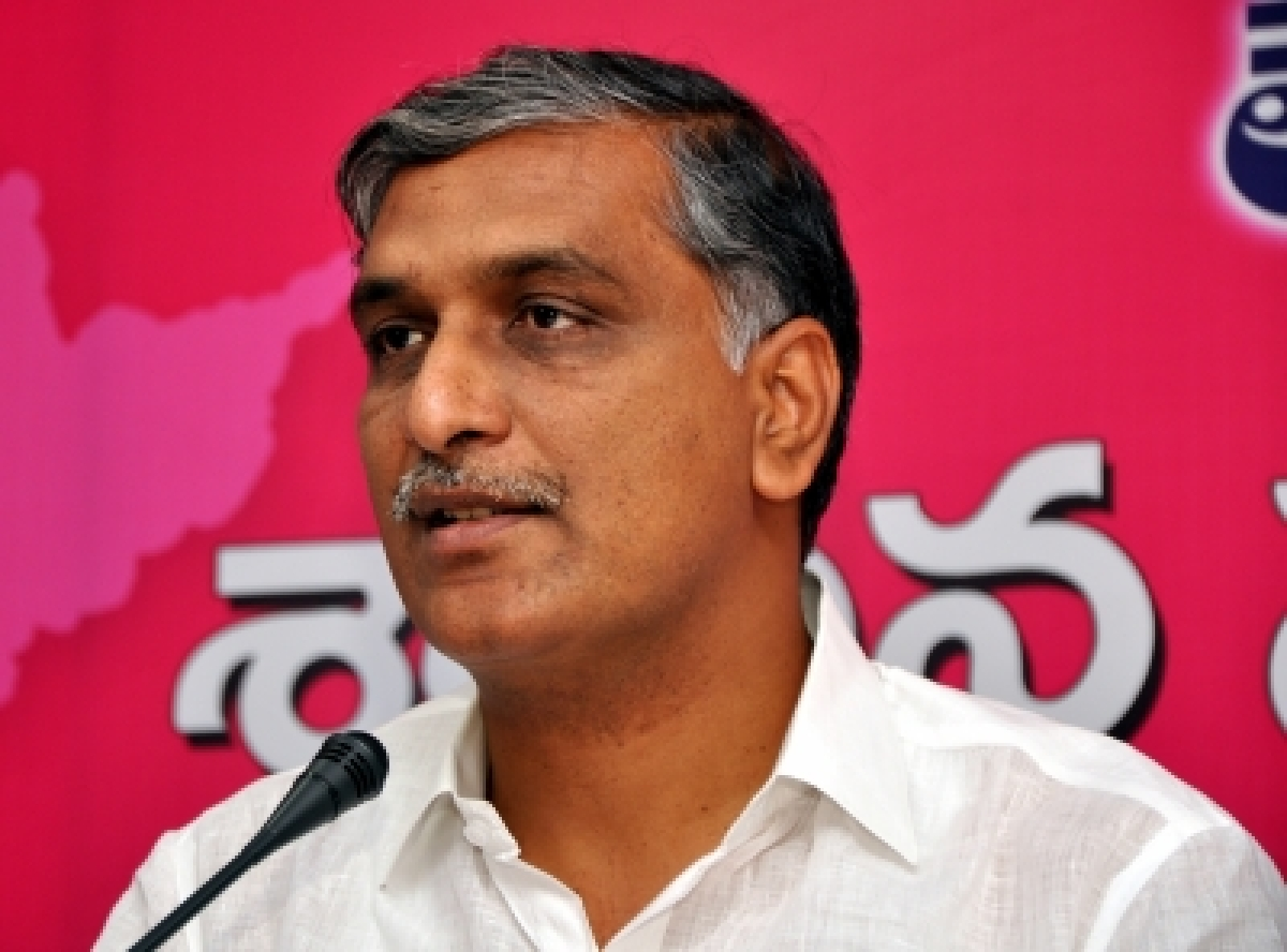 Top Stories from Hyderabad: 10 New Ministers in KCR Cabinet