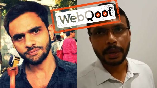 WebQoof: Journo Falsely Claims Khalid Wasn't Attacked in Video