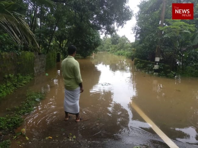 Kozhikode has seen 375 mm of rainfall in just the last week.
