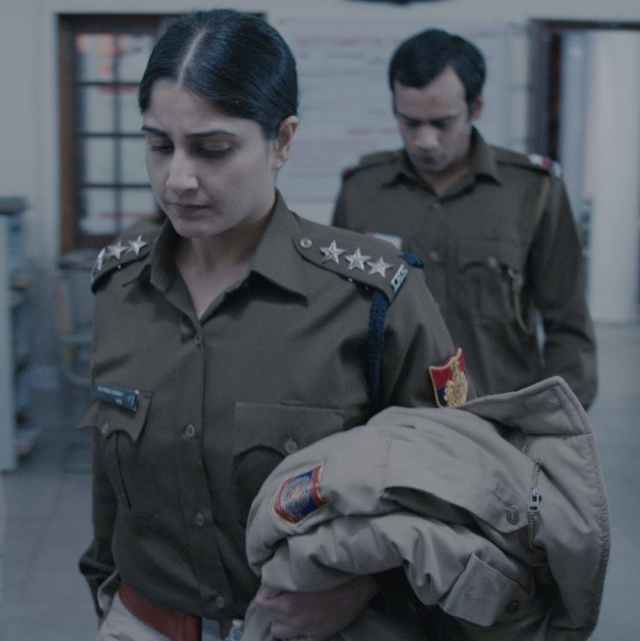 A still from <i>Soni</i>.