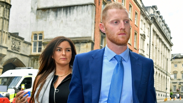 England cricket player Ben Stokes has been found not guilty for his role in a street fight.