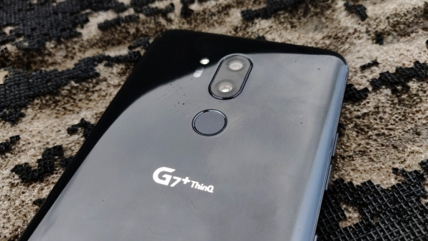LG G7+ ThinQ has entered the Indian market fairly late.