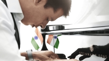 #71For71Challenge: Shayan Italia's piano version of 'Jana Gana Mana' breaks the Internet, wins hearts