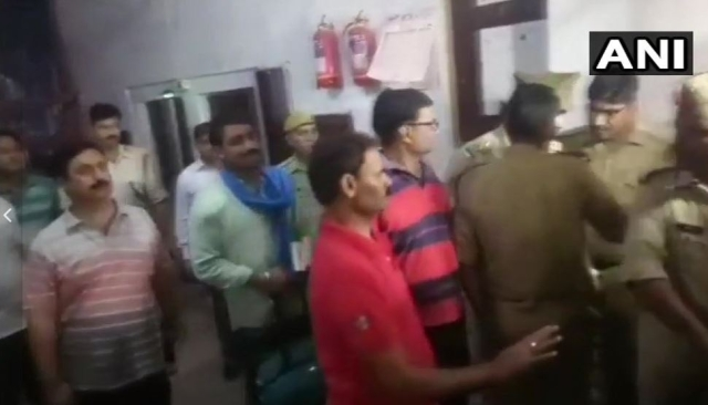 Bhim Army Chief Chandrashekhar Azad released.
