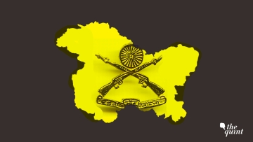Existence of two large operational HQ in J&K adversely affect cooperation between the Army and the RR.