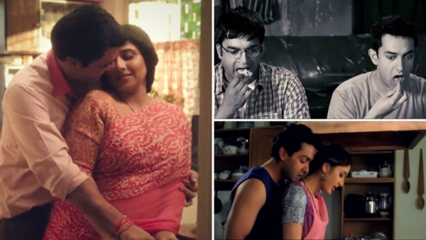 Inside Bollywood's Kitchens: Why Romanticise Women Making Rotis?