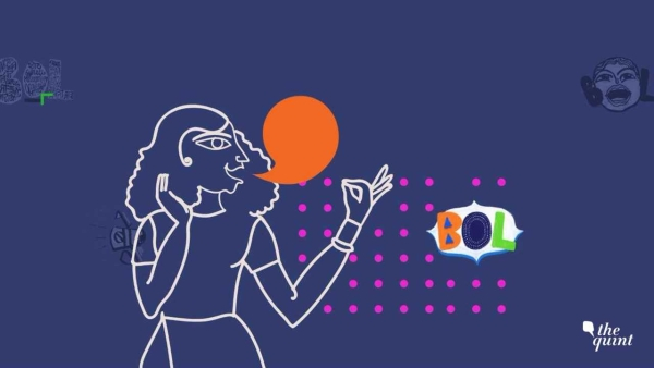 "What does the future of regional language looks like? We discuss at""Bol: Love Your Bhasha""."