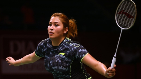 Former Indian badminton player Jwala Gutta is now part of a new campaign that tries to inspire women to follow their own path.