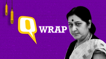 Listen to The Quint's podcast for a quick round-up of the top stories of the day.