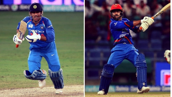 India vs Afghanistan, Super 4 Stage Asia Cup 2018 starts at 5 pm today.