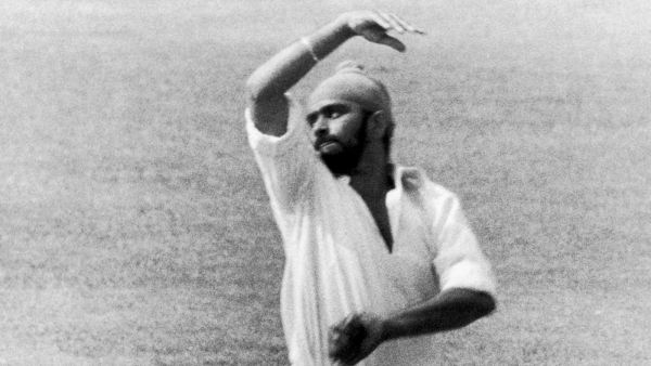 Bishan Bedi – They Don't Make 'Em Like Him Anymore