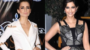 Sonam is all praises for Kangana for being the troublemaker that Bollywood needs.