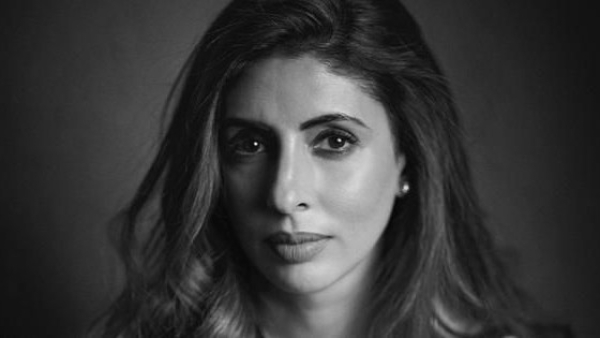 Shweta Bachchan-Nanda makes her debut as a writer with 'Paradise Towers'
