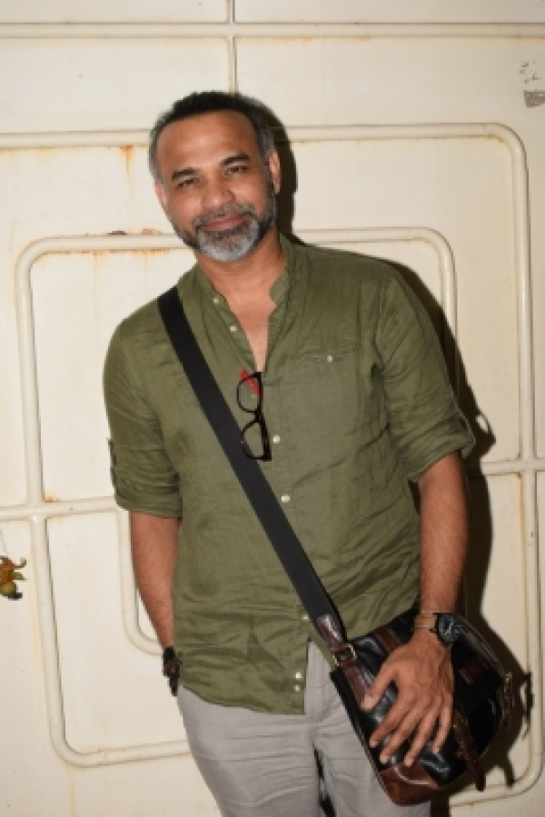 Director Abhinay Deo. (Photo: IANS)