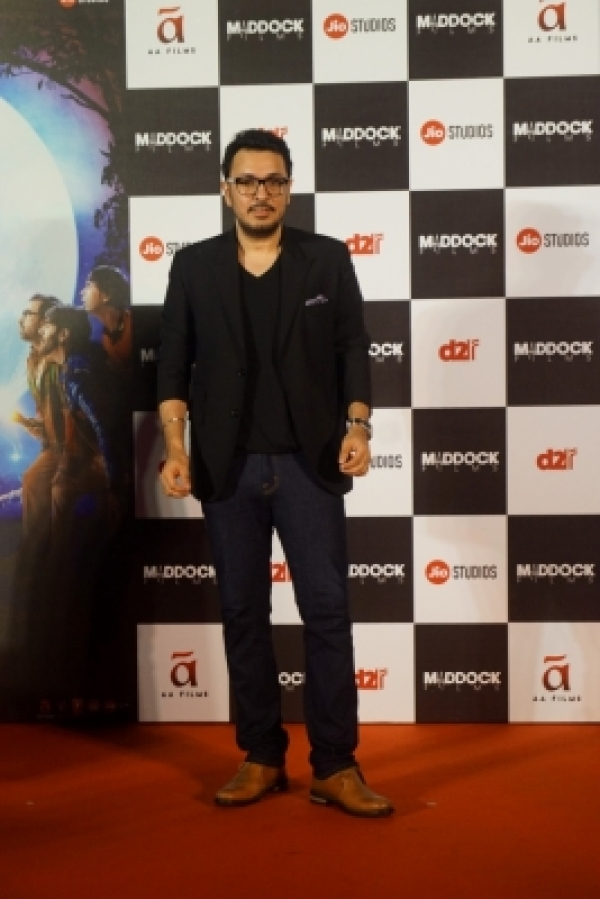 Producer Dinesh Vijan. (Photo: IANS)
