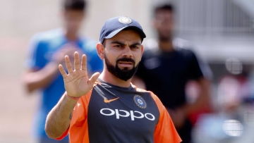 Why could Virat Kohli not have been rested during the West Indies series instead of missing the all-important India-Pakistan matches at the Asia Cup?