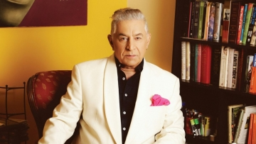 Dalip Tahil was arrested for drunk driving by the Khar police.