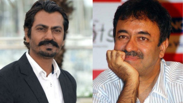 Never Expected Raju Hirani to Become Such a Great Filmmaker: Nawaz