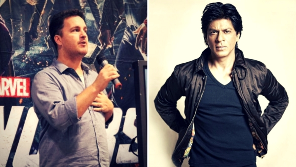 """If we make Indian content, we have to put Shah Rukh Khan. He has to be in it,"" said Stephen Wacker."