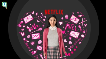 'To All the Boys I've Loved Before' has given all of us relationship goals, there's a quiz now to identify  which character suits you best.