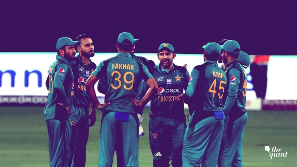 Players, Captain, Coach: How This Pakistani Cricket Team Operates