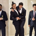 Indian Government Felicitates Asiad Medal Winners With Cash Awards