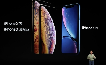 Apple Launch: iPhone XS and XS Max Will Come to India This Month