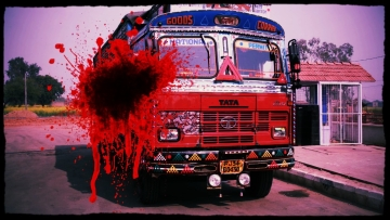 Nine members of a gang were arrested by the Madhya Pradesh police last week for allegedly looting and killing 33 truck drivers and cleaners in various states.