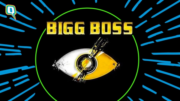 Bigg Boss could be like real life if you were in a boot camp where you were being prepared to be in the show.