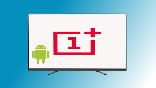 OnePlus TV with smart features could get a TV-version of Oxygen OS.