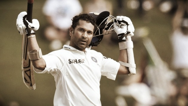 With 15,921 Test runs, Sachin Tendulkar holds the record for the maximum run in Tests.