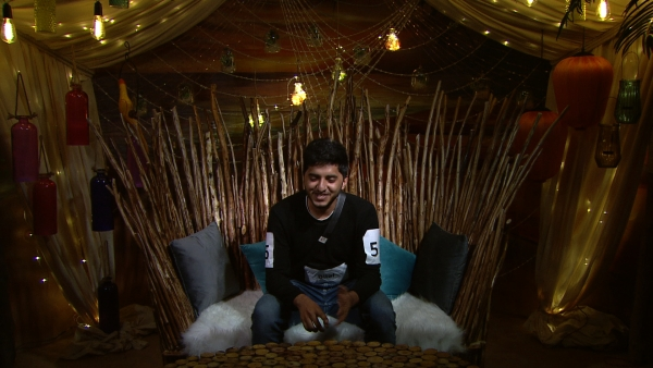 Here's how I fared in the notorious 'confession room' in the Bigg Boss house.